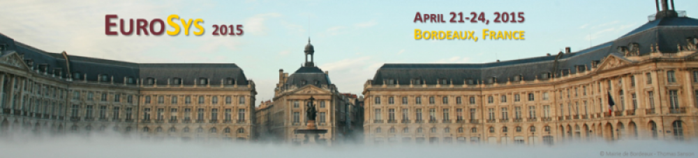 All-Web real-time Systems – AWeS 2015    April 21, 2015